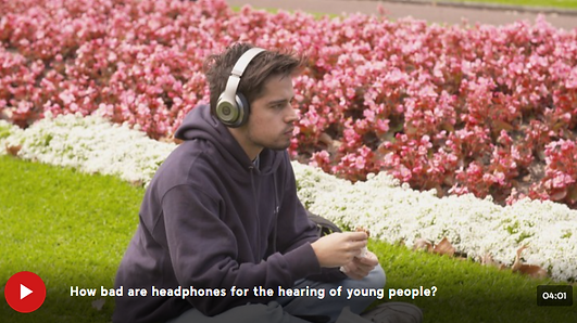 tvnz- how bad are headphones.PNG