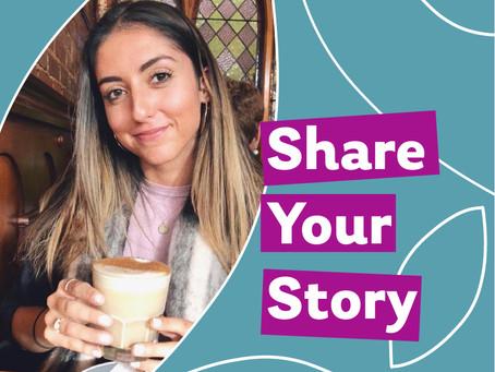 Share Your Story: Tara