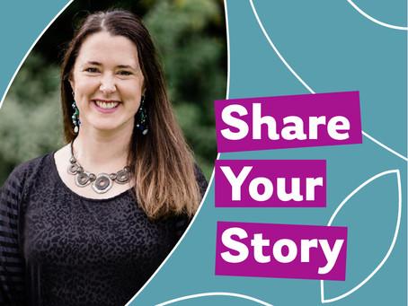 Share Your Story: Monique