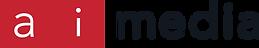 Ai-Media Logo Full Colour - Black Media.