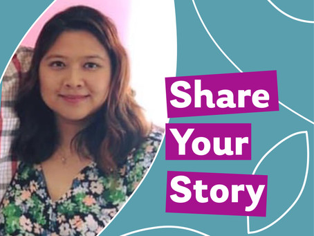 Share Your Story: Nathalie
