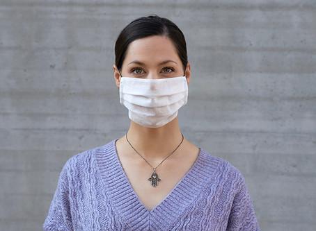 WARNING: Deaf And Hard Of Hearing Discriminated Against In Latest Pandemic Rules