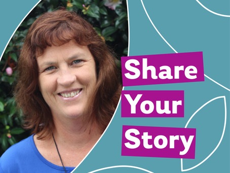 Share Your Story: Janet