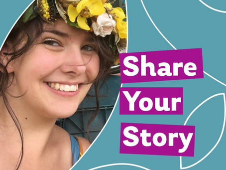 Share Your Story: Hope
