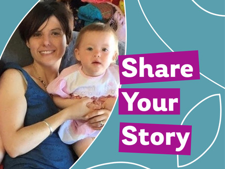 Share Your Story: Amy