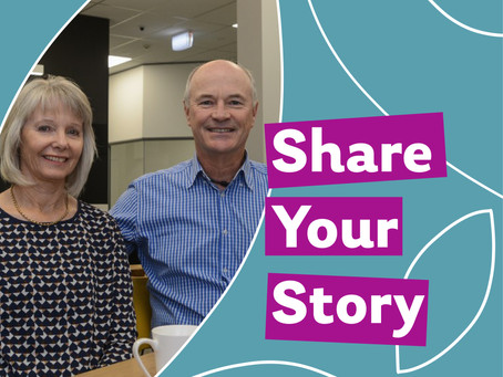 Share Your Story: Rob