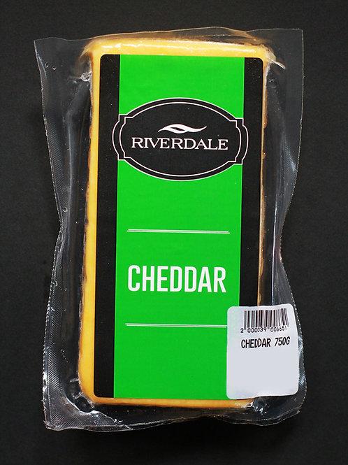 Cheddar 750g