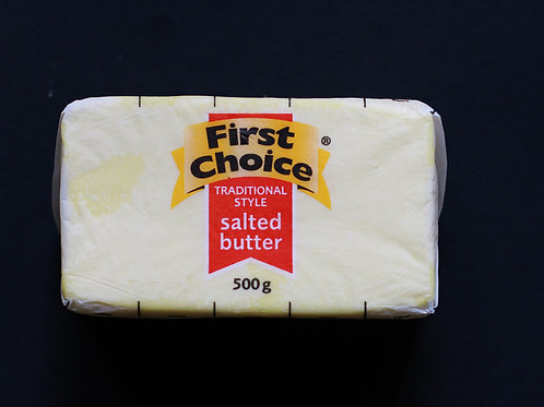 Salted Butter 500g
