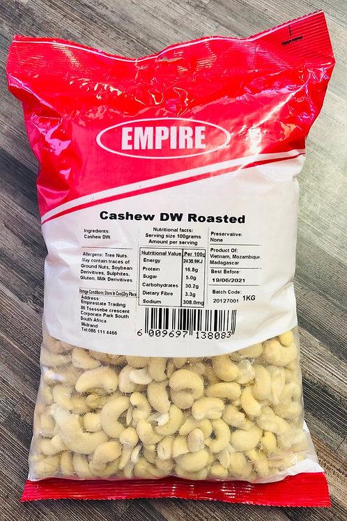 Cashew (Roasted) 1kg