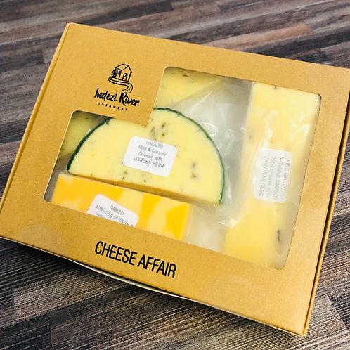 Cheese Affair Platter