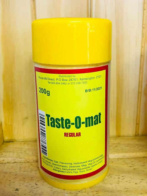 Taste-O-Mat - 200g