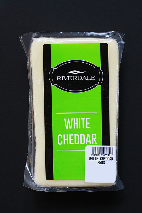 White Cheddar 750 g