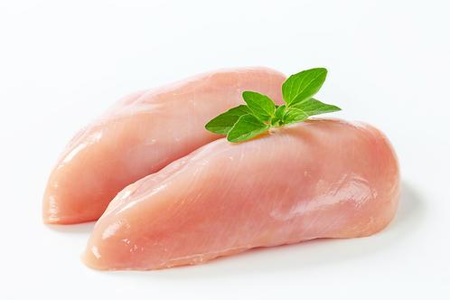 Chicken Fillets 1kg (Frozen)