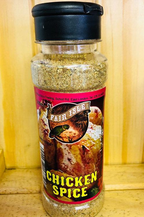 Chicken Spice - 200ml
