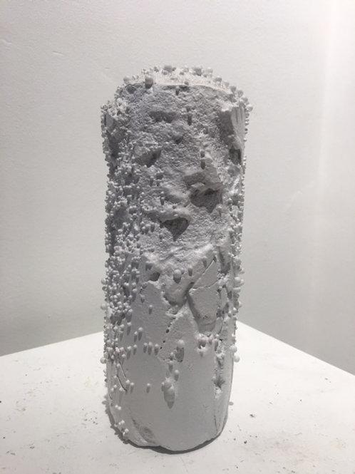 Dystopian Vessels: Vase #9