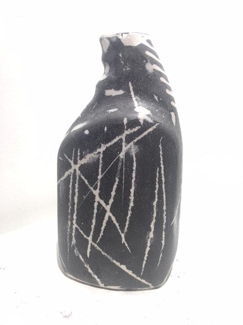 Dystopian Vessels: Vase #6