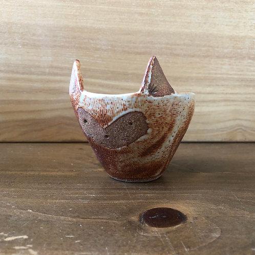 Fox Jewelry Cup