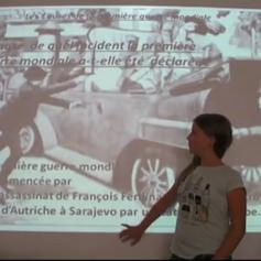 Les causes de la première guerre mondiale