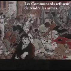 La révolte de la Commune CM2 B