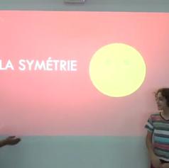 Capsule la symétrie