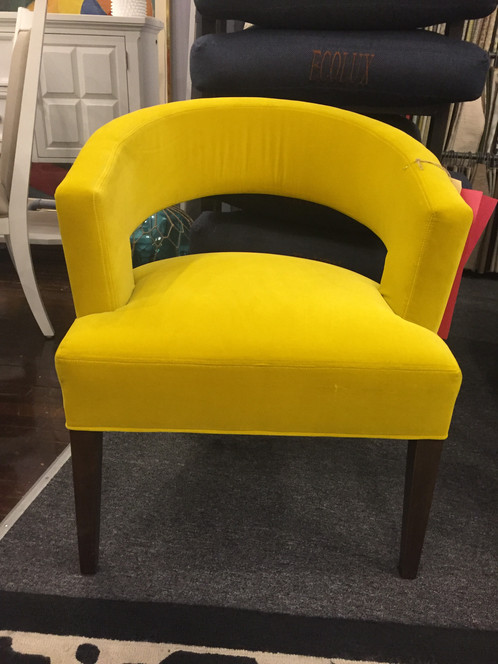 A Pair Of These Exquisite Chairs Are In Stock In Our Montclair Store And  Ready For Your Living, Dining Or Bedroom.