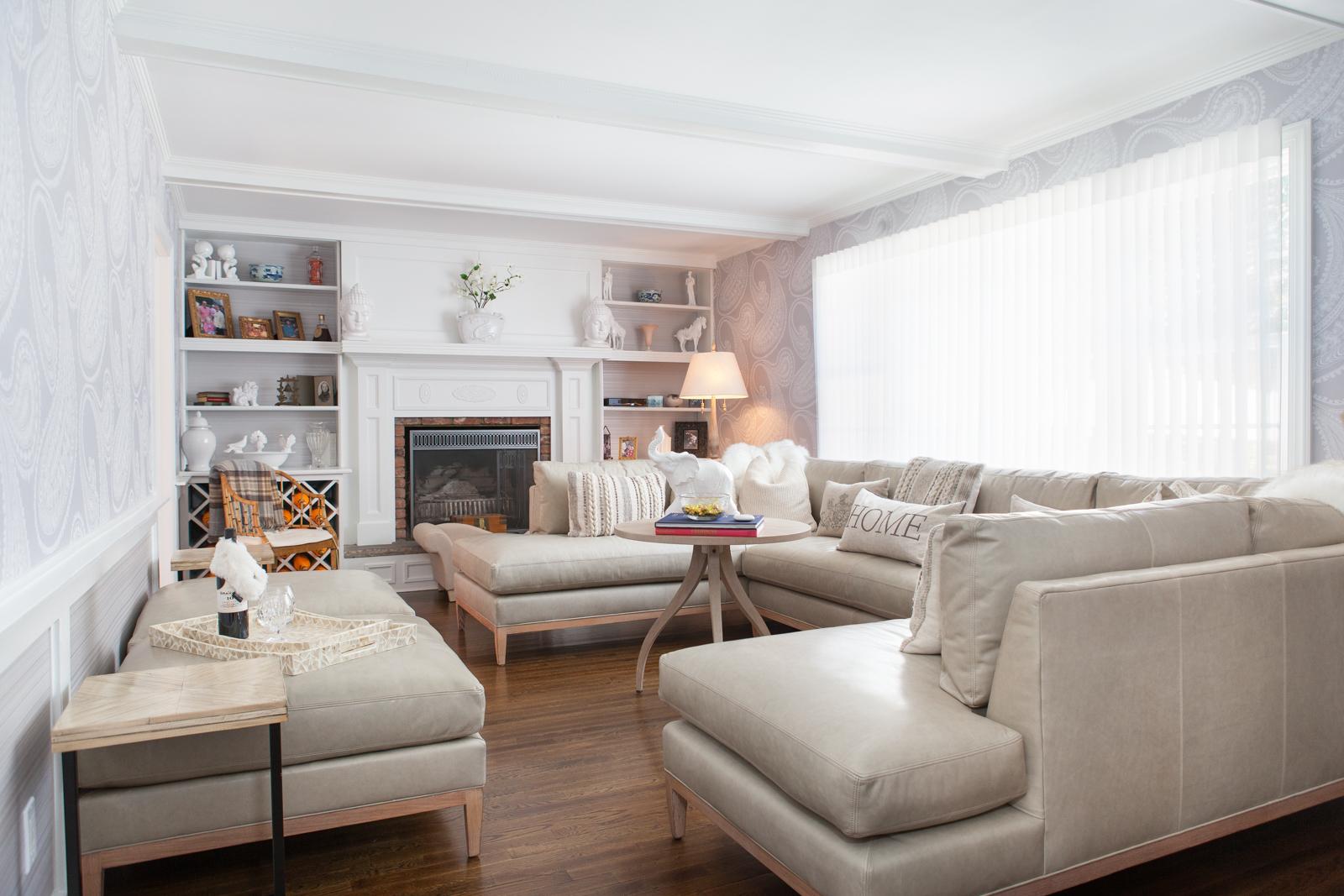 Interior Design Montclair Nj