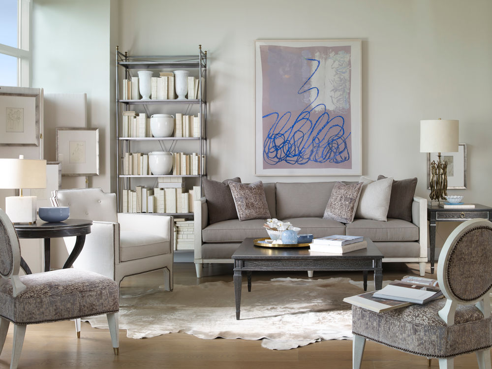 Century Furniture Is One Of The Worldu0027s Largest Privately Owned  Manufacturers Of Upper End Residential Furniture. Its Broad Line Of Wood  And Upholstered ...