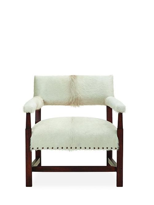 Craftsman Chair Hair On Hide