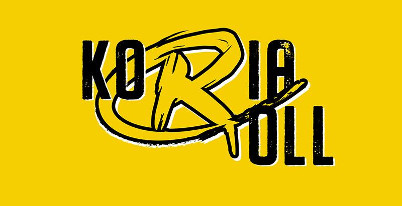 Koria-Roll herää henkiin elokuussa!