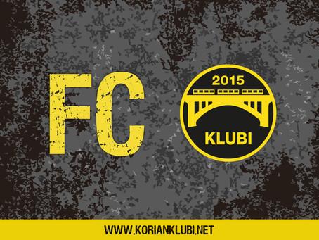 FC Klubin kausi alkaa kesäkuussa