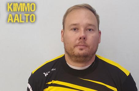 Kova vahvistus: Kimmo Aalto keltamustiin!
