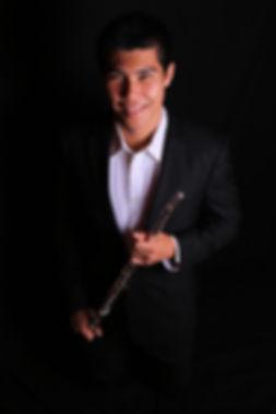 Henry Liang Music Flute