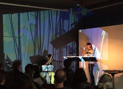 Ensemble Offspring _Open Mic_ performanc