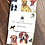 Thumbnail: 'Woof' Tea Towel