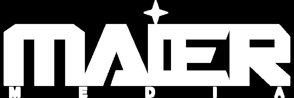 MAIER Media by Tobias Maier Logo