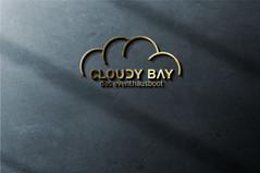 Logo Cloudy Bay