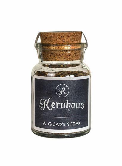 Steakgewürz Kernhaus-Freutsmoos