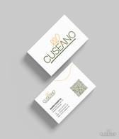 Visitenkarten Cuseano