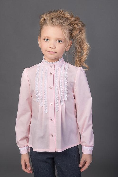Блузка арт. 10102 роз.