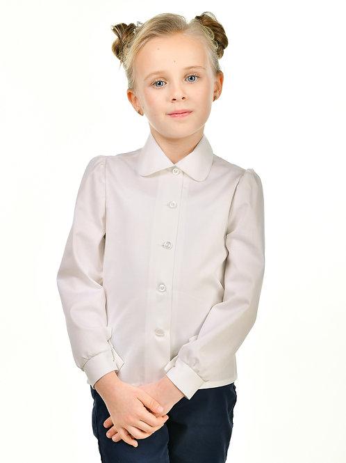 Блузка арт.10822 айвори