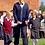 Кардиган школьный унисекс