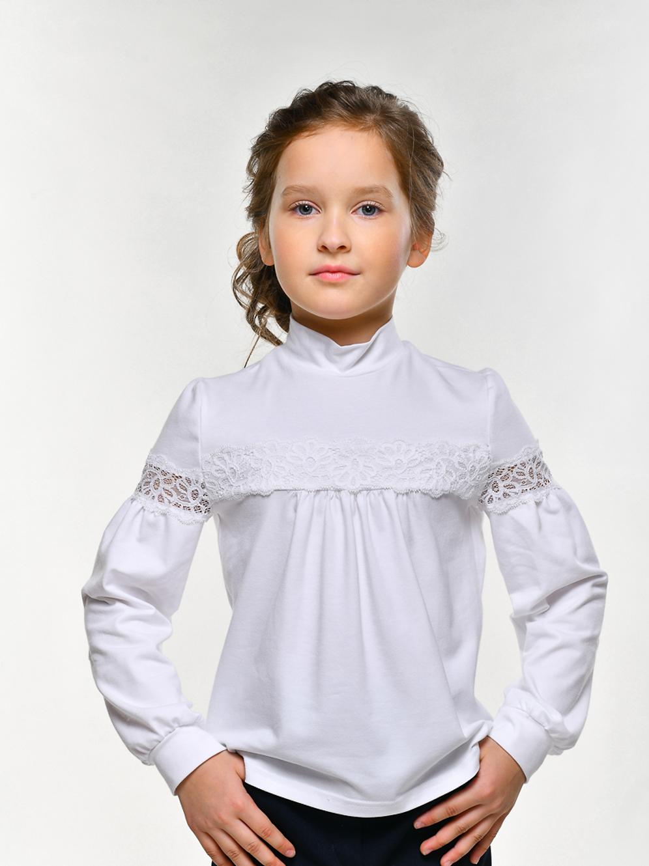 Блузка трикотажная арт.10919