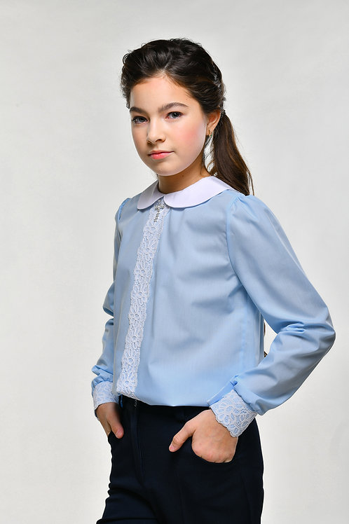 Блузка арт.10802