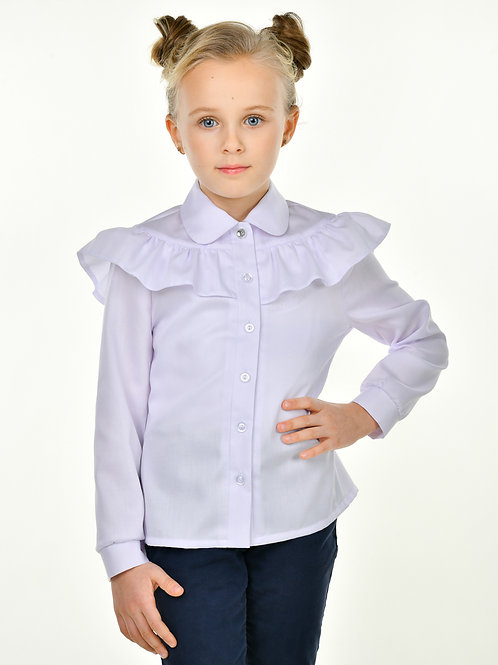Блузка арт.10212