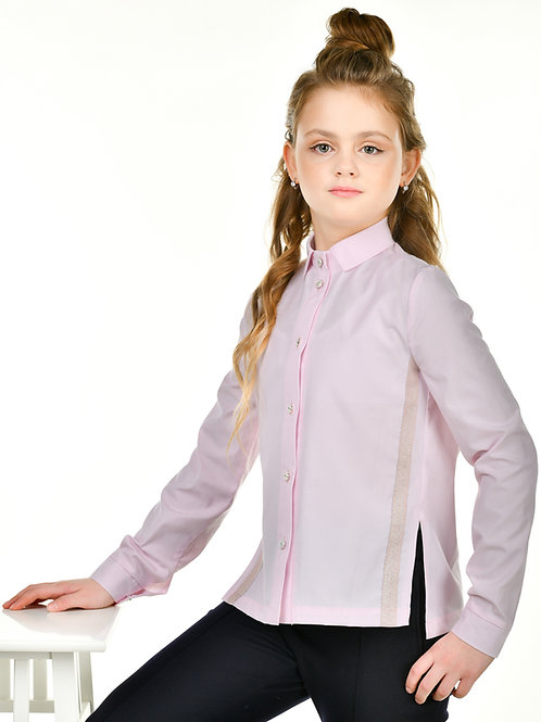 Блузка арт.10221 роз