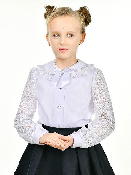 Блузка арт. 10015 н