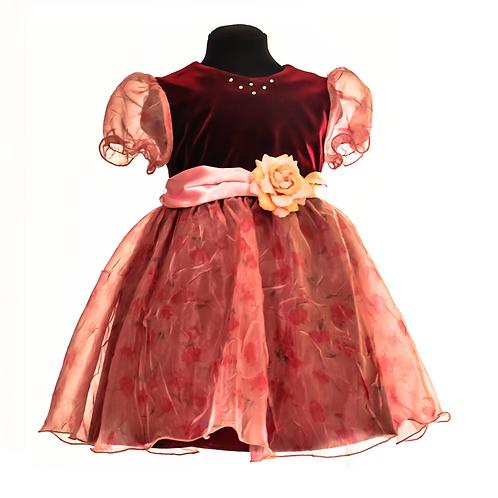 Платье арт. 40052