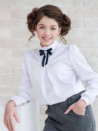 Блузка арт. 10114