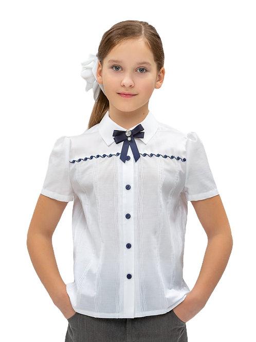 Блузка для полных девочек