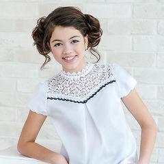 Блузка для девочки опт